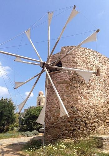 Atrakcje wyspy Kreta
