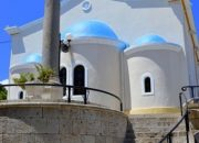 Zabytki na greckiej wyspie Kos