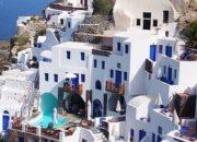 Atrakcje wyspy Mykonos